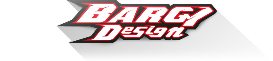 Bargy DeSign logo